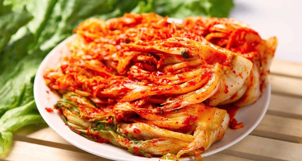 أشهر اكلات شعبية كوريا الجنوبية سائح