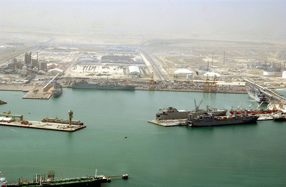 """""""اعرف"""" ما الميناء الرئيسي في منطقه مكه المكرمه"""
